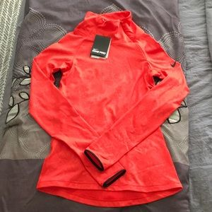 NIKE PRO Hyperwarm Dri-Fit NWT exercise fitness